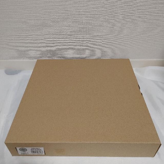 SEIKO(セイコー)の22年3月まで保証あり!新品未開封 セイコー掛け時計 SF243S インテリア/住まい/日用品のインテリア小物(掛時計/柱時計)の商品写真