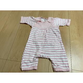 コンビミニ(Combi mini)のベビー服(カバーオール)