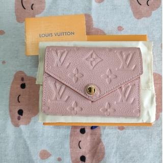 LOUIS VUITTON - ルイヴィトン 財布   折り財布   極美品