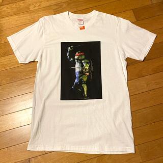 シュプリーム(Supreme)のSupreme 21SS Rafael Tee Sサイズ(Tシャツ/カットソー(半袖/袖なし))