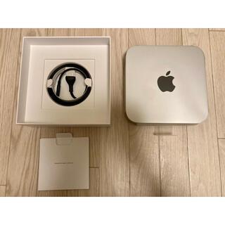Apple - 【美品】M1 Mac mini 256GB MGNR3J/A