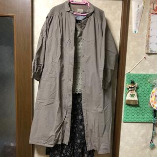サマンサモスモス(SM2)の新品sm2春コート(スプリングコート)
