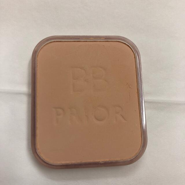 PRIOR(プリオール)のプリオール BBパウダリー コスメ/美容のベースメイク/化粧品(ファンデーション)の商品写真