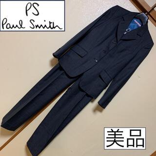 Paul Smith - 美品♡ポールスミスウィメン♡パンツスーツ レディース オフィス ビジネス グレー