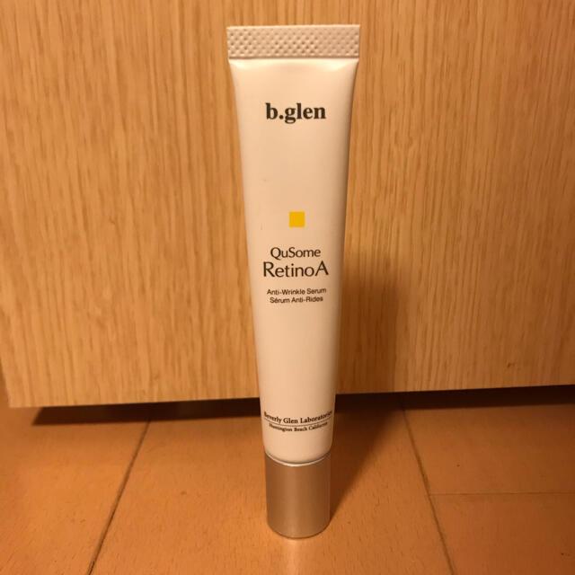 b.glen(ビーグレン)のビーグレン レチノA コスメ/美容のスキンケア/基礎化粧品(美容液)の商品写真