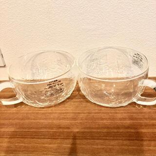 AfternoonTea - アフタヌーンティー 耐熱グラス グラス ペア