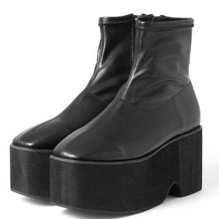 GRL - GRL 厚底ブーツ