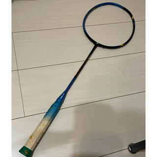 ヨネックス(YONEX)のアストロクス77 バドミントンラケット(バドミントン)