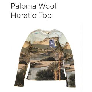 PALOMA WOOL パロマウール Horatio-     Sサイズ