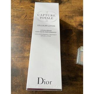 Dior - Dior ディオール 化粧水 トータルセルラーローション