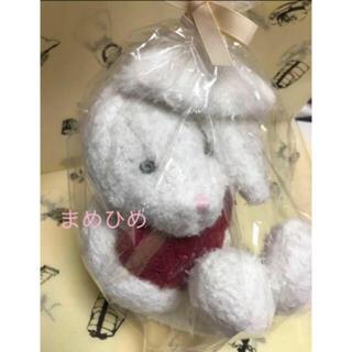 gelato pique - 定価以下☆新品♡うさぎハートぬいぐるみ④♡ジェラートピケ