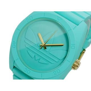 adidas - ADIDAS サンティアゴ クオーツ 腕時計 ADH2937