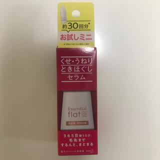 花王 - 【セラム】 クセ・うねり・ときほぐし 45ml