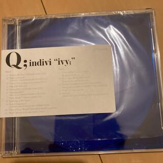 インディヴィ(INDIVI)のQindivi  ivy(ポップス/ロック(邦楽))