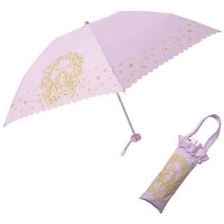 ディズニー(Disney)のラプンツェル/晴雨兼用傘(タグ付き)(傘)