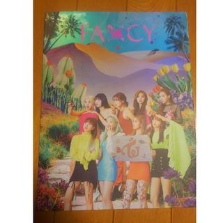 ウェストトゥワイス(Waste(twice))のTWICE FANCY CDサナ(K-POP/アジア)