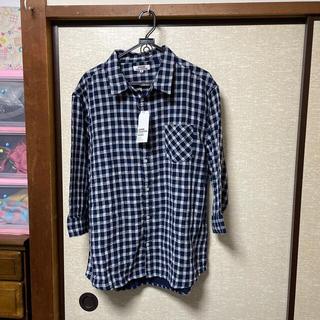アベイル(Avail)のメンズ チェックシャツ(シャツ)