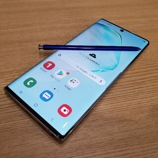 SAMSUNG - Galaxy note10 5g