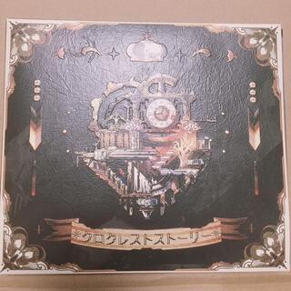 クロクレストストーリー CD(ボーカロイド)