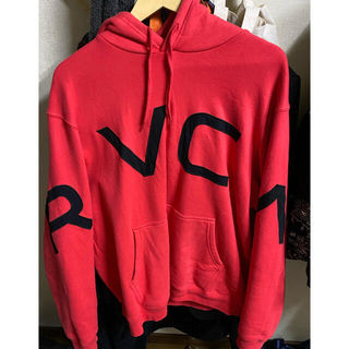 ルーカ(RVCA)のRVCA パーカー(パーカー)