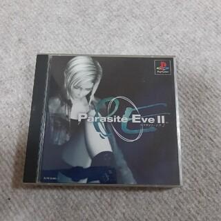 プレイステーション(PlayStation)のパラサイトイブⅡ(家庭用ゲームソフト)