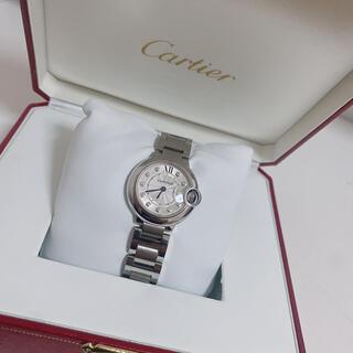 Cartier - カルティエ バロンブルー