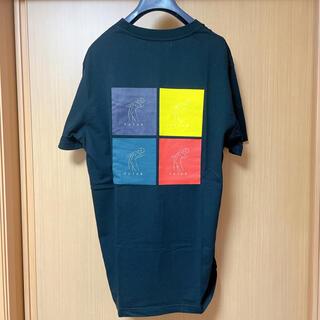 FUTUR(Tシャツ(半袖/袖なし))