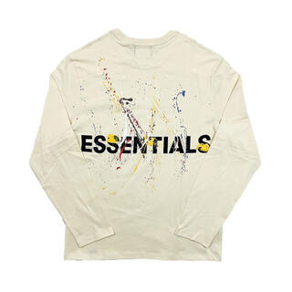 Essential - 新作 essentials エッセンシャルズ fear of god fog