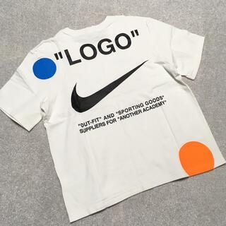 ナイキ(NIKE)のNikelab x OFF-WHITE Mercurial NRG X Tee(Tシャツ/カットソー(半袖/袖なし))