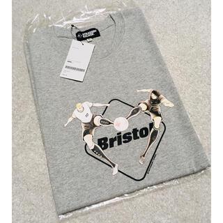 エフシーアールビー(F.C.R.B.)の新品 STRASSENKICKER × F.C.R.B. Tシャツ(Tシャツ/カットソー(半袖/袖なし))