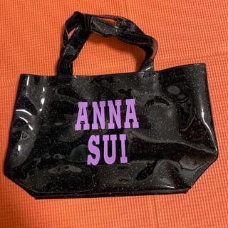 ANNA SUI - アナスイ トートバッグ