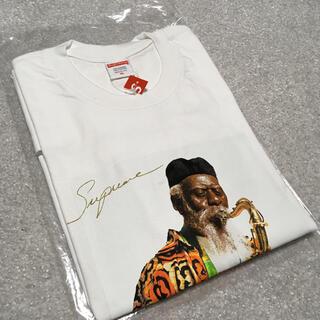 シュプリーム(Supreme)のpharaoh sanders Tee(Tシャツ/カットソー(半袖/袖なし))