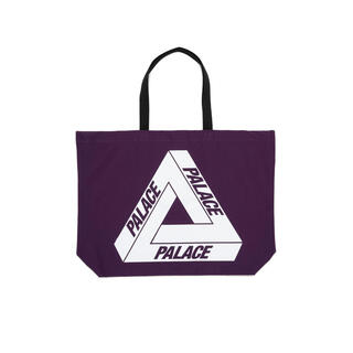 THE NORTH FACE - Palace x The North Face Logo Tote Bag