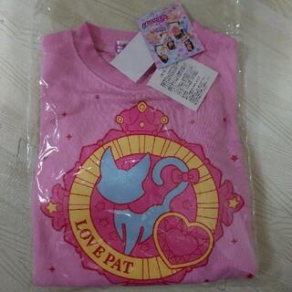 シマムラ(しまむら)のラブパトリーナ ラブパトピンク 長袖トレーナー ツバサ しまむら福袋(Tシャツ/カットソー)