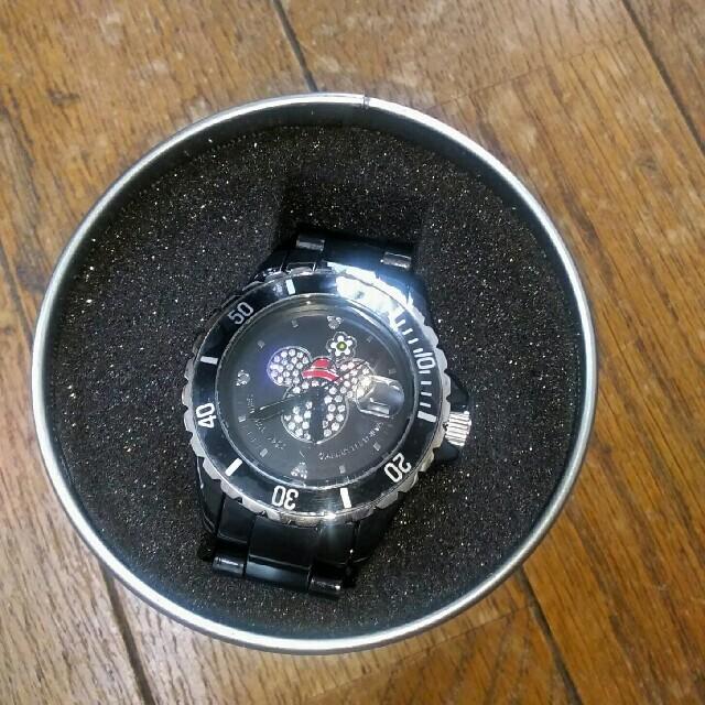 Samantha Silva(サマンサシルヴァ)の腕時計 サマンサシルバ サマンサベガ ディズニー レディースのファッション小物(腕時計)の商品写真