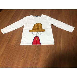 マークジェイコブス(MARC JACOBS)のリトルマークジェイコブス LITTLE MARC JACOBS ロンティ ロンT(Tシャツ/カットソー)