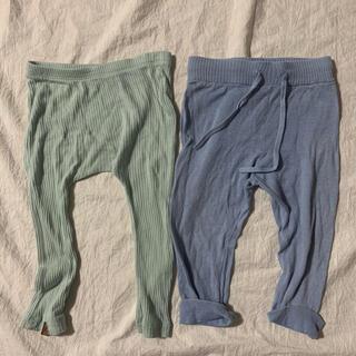 コドモビームス(こどもビームス)のFUB / FRANKY'S   パンツ2枚セット(パンツ/スパッツ)