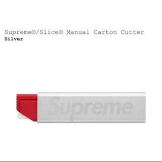シュプリーム(Supreme)のSupreme Slice Manual Carton Cutter(はさみ/カッター)