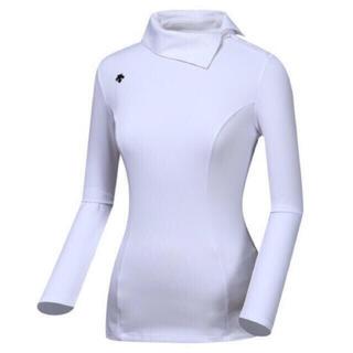 DESCENTE ゴルフ Tシャツ デサント 韓国 golf T-shirt(ウエア)