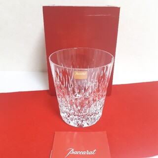 バカラ(Baccarat)のバカラ モナコ タンブラー グラス(食器)