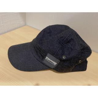 スラッシャー(THRASHER)のスラッシャー 帽子 フリーサイズ(キャップ)
