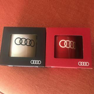 """""""新品未使用"""" Audi マグカップ 2個セット"""