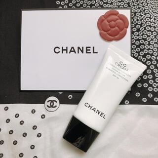 CHANEL - CHANEL CCクリーム