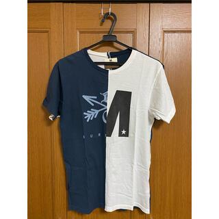 エム(M)の(新着)burnout×M Tシャツ‼︎(Tシャツ/カットソー(半袖/袖なし))