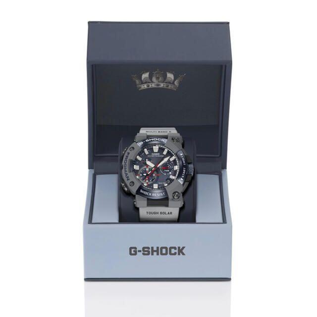 G-SHOCK(ジーショック)のG-SHOCK GWF-A1000RN-8AJR Frogman フロッグマン メンズの時計(腕時計(アナログ))の商品写真