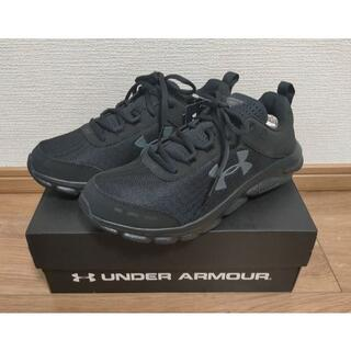UNDER ARMOUR - UNDER ARMOR/アンダーアーマー/Charged Assert 8新品未