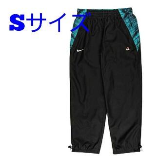 ナイキ(NIKE)のSサイズ Nike ✕ SKEPTA NB TRACK PANT Black(その他)