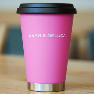 DEAN & DELUCA - DEAN&DELUCA サーモタンブラー カフェ限定 トーキョーピンク