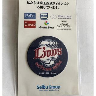 ライオンズ スマホクリーナー 携帯クリーナー 限定品(ストラップ/イヤホンジャック)