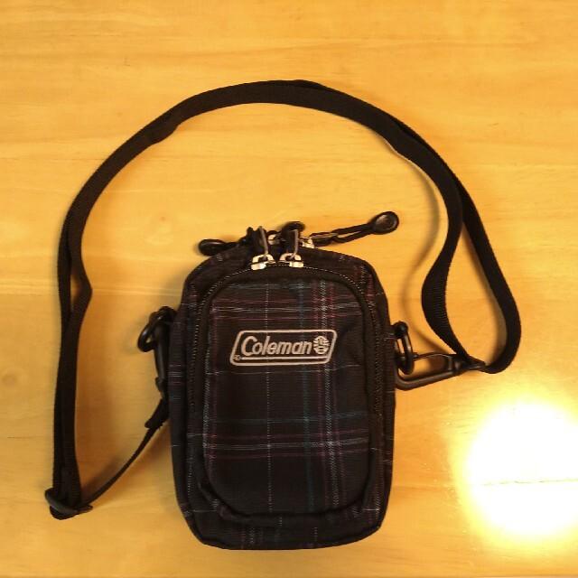 Columbia(コロンビア)のコロンビア  ミニバッグポシェット メンズのバッグ(その他)の商品写真